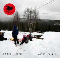 Avant Folk II