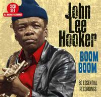 Boom Boom - 60 Essential Recordings