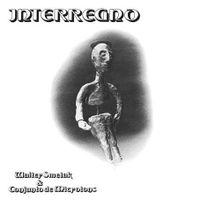 INTERREGNO (2021 reissue)