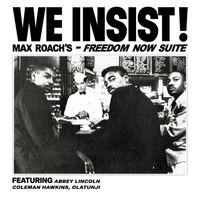 We Insist! (2021 reissue)