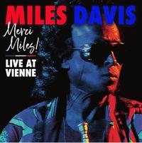 Merci, Miles! Live at Vienne (2021 reissue)