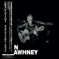 Live at Ronnie Scott's (japanese import edition)