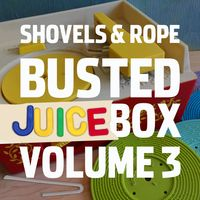 BUSTED JUICE BOX VOL 3