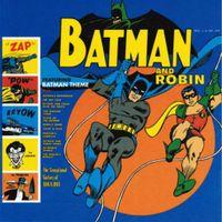 Batman & Robin (2021 reissue)
