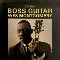Boss Guitar (2021 reissue)