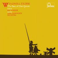 WINDMIL TILTER (2021 reissue)