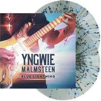Blue Lightning (2021 reissue)