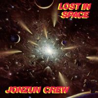 LOST IN SPACE (2021 reissue)
