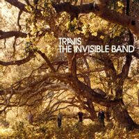 The Invisible Band (2021 reissue)