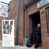 Live At Blues Alley (25th Anniversary) (National Album Day 2021)