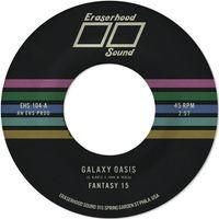 Galaxy Oasis / Julieta