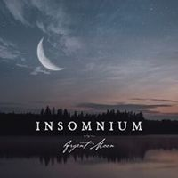Argent Moon - EP