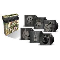 "KVELERTAK (7"" Boxset Edition)"