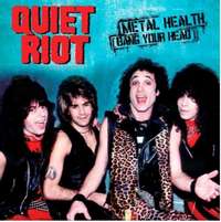 Metal Health (Bang Your Head) (2021 Reissue)