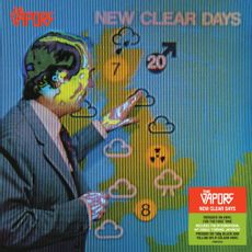 New Clear Days (2021 Reissue)