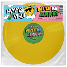 We'll Be Alright EP