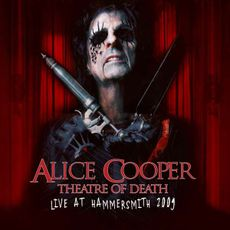 Theatre Of Death - Live at Hammersmith 2009 (2021 Reissue)