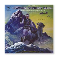 The Empire Strikes Back (2021 Reissue)