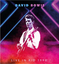 LIVE IN RIO 1990 (PINK 180g VINYL LIMITED)