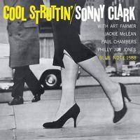 COOL STRUTTIN'  (2021 Reissue)
