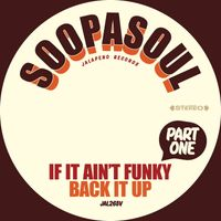If It Ain't Funky Back It Up