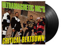 Critical Beatdown Expanded Edition (2021 Reissue)