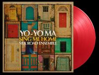 SING ME HOME (2021 Reissue)