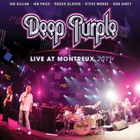Live At Montreux 2011 (10th Anniversary)