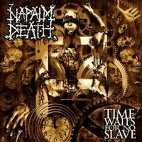 Time Waits For No Slave (2021 reissue)