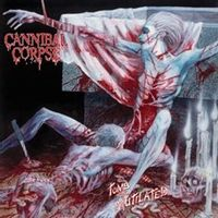 Tomb Of The Mutilated (2021 Reissue)