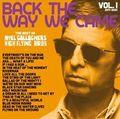 Back The Way We Came: Vol. 1 (2011 - 2021) (repress)