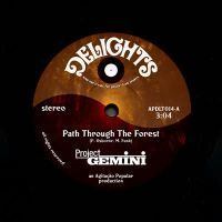 Path Through the Forest / The Ritual