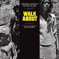 Walkabout (Original Motion Picture Soundtrack) (2019 reissue)