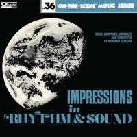 Impressions In Rhythm & Sound (2019 reissue)