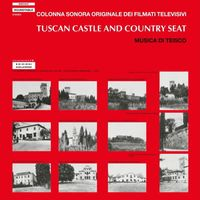 Tuscan Castle and Country Seat (2019 reissue)