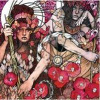 Red Album (2020 edition)