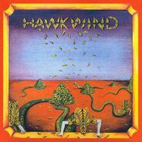 hawkwind (2019 reissue)