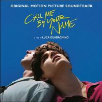 call me by your name (original soundtrack)