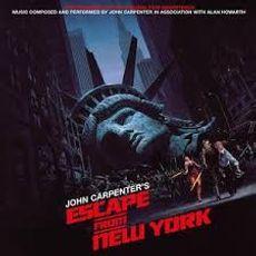 original soundtrack (john carpenter)