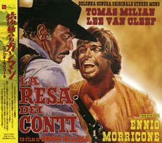 LA RESA DEI CONTI (THE BIG GUNDOWN) 'ORIGINAL SOUNDTRACK' (2020 REISSUE)