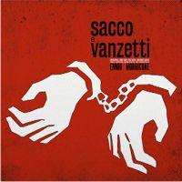 SACCO E VANZETTI 'ORIGINAL SOUNDTRACK' (2020 REISUE)