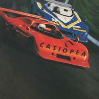 Casiopea (2021 reissue)