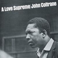 A Love Supreme (Audio Clarity Reissue)