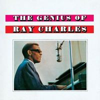 The Genius Of Ray Charles (2018 reissue)