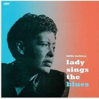 Lady Sings The Blues (2018 reissue)
