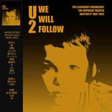 we will follow