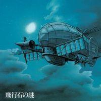 Hikouseki No Nazo Castle In The Sky: Soundtrack