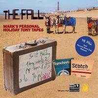 Mark E Smith's Personal Holiday Tony Tapes