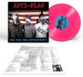 Die For The Government (2021 reissue)