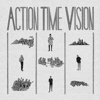 ACTION TIME VISION 1977-1979 (2021 reissue)